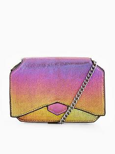 v-by-very-micro-mini-80039s-chain-strap-bag-holographic