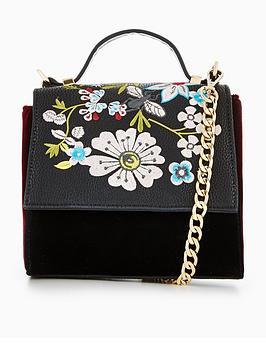 v-by-very-embroidered-crossbody-bag