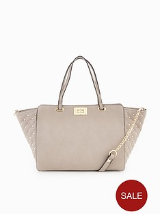 v-by-very-quilt-and-stud-winged-tote-bag