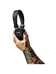 marshall-major-ii-bluetooth-headphones