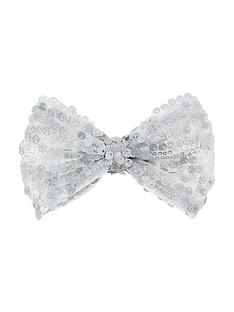 monsoon-glitter-sequin-bow-clip
