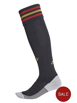 adidas-junior-home-spain-socks