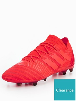 aef5138c208 adidas Nemeziz 17.2 Firm Ground Football Boots