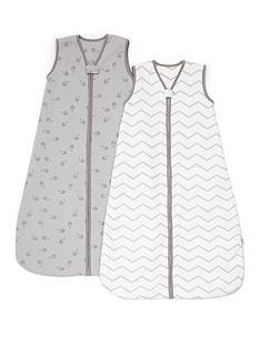mamas-papas-mamas-amp-papas-dreampod-sleep-bag-25-tog-pack-of-2-grey