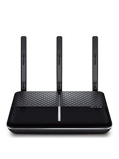 tp-link-ac1900-dual-band-wireless-gigabit-vdsl-modem-router-for-phone-line-connection-archer-vr900