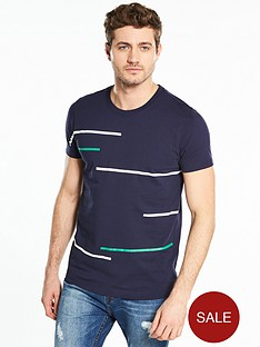 v-by-very-broken-stripe-tee