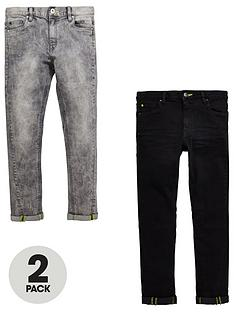 v-by-very-2-pack-skinny-jeans