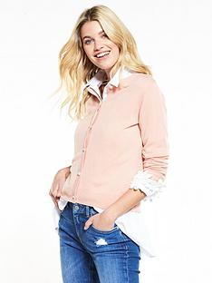 v-by-very-peal-button-supersoft-cardigan