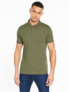 v-by-very-short-sleeve-jersey-polo