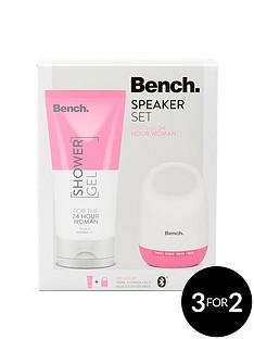 bench-bench-for-her-150ml-shower-gel-amp-bluetooth-speaker-gift-set
