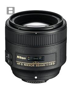 nikon-af-s-nikkor-85mm-f18g-lens