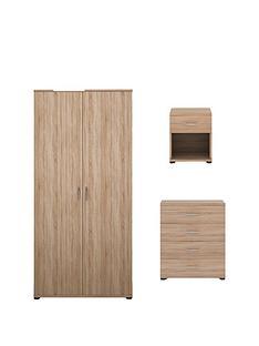 madrid-2-door-robe-package