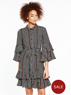 v-by-very-frill-shirt-dress