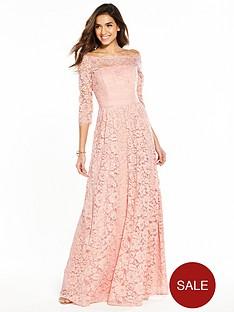 v-by-very-bridesmaid-lace-maxi-dress-blush-pink