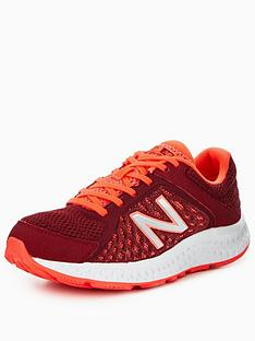 super popular 3d1f2 5eaa1 New Balance 420 V4 - Red