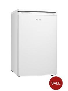 swan-sr70170w-50cmnbspunder-counter-freezer-white