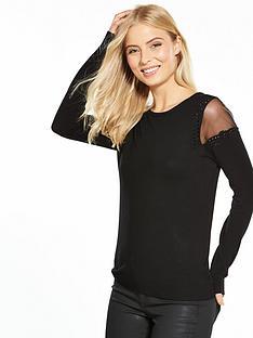 wallis-mesh-beaded-shoulder-top