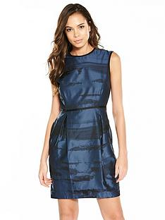 phase-eight-stripe-dress
