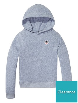 tommy-hilfiger-girls-hooded-sweatshirt-snow-blue