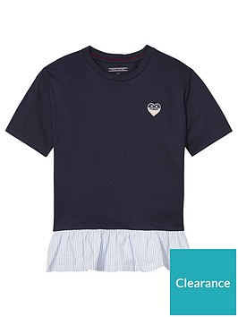 tommy-hilfiger-girls-ruffle-hem-t-shirt