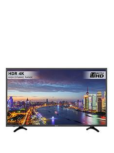 hisense-h49n5500uk-49-inch-4k-ultra-hd-hdr-freeview-play-smart-tv