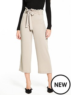 river-island-river-island-paperbag-waist-wide-leg-trousers