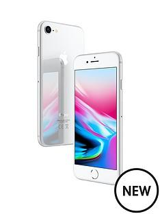 apple-iphonenbsp8nbsp64gb-silver