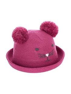 monsoon-baby-pom-pom-mouse-bowler-hat