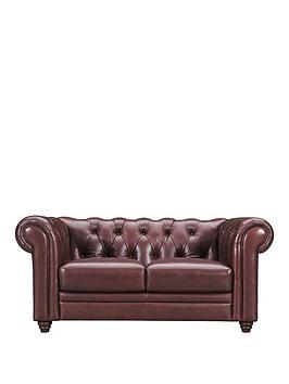 violino-chester-premium-leather-2-seater-sofa