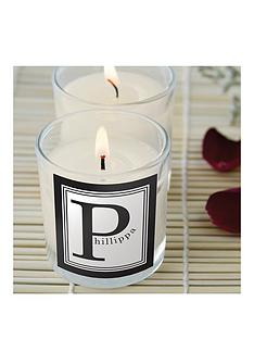 personalised-monogram-name-candle