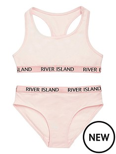 river-island-girls-pink-racer-crop-top-and-briefs-set