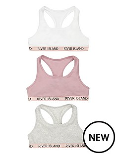 river-island-girls-pink-racer-crop-top-multipack