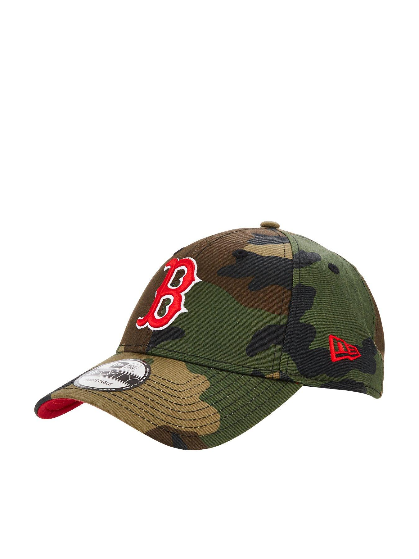 6641a2441af ... cheap game 59fifty new era camo boston red sox 9forty cap 30f09 39d7d