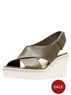 ebd02abc3f 4 | Clarks | Sandals & flip flops | Shoes & boots | Women | www ...