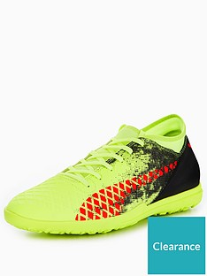 294b817704e0 Puma Puma Future Mens 18.4 Astro Turf Football Boot