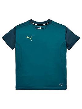 puma-junior-training-nxt-shirt