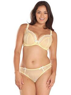 curvy-kate-princess-plunge-bra-lemon