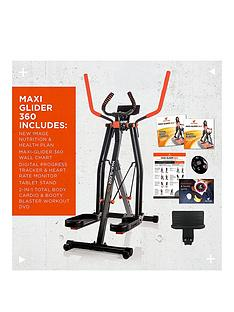 new-image-maxi-glider-360-cross-trainer