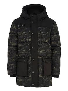 river-island-boys-khaki-geo-camo-print-padded-coat