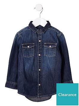 river-island-mini-boys-blue-long-sleeve-denim-shirt