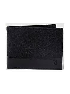 river-island-river-island-melton-and-faux-leather-wallet