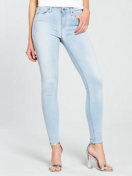 Sale High Quality  Light Jeggings Wash Joi Hyperflex Replay Buy Cheap Release Dates Quality Free Shipping Outlet d0UmS