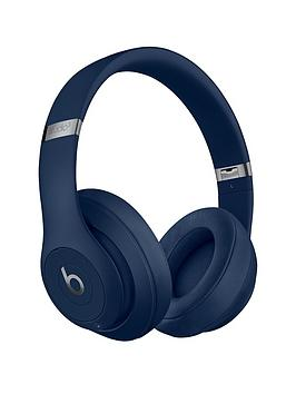 beats-by-dr-dre-studio-3-wireless-headphones-blue