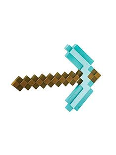 minecraft-pickaxe