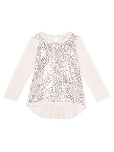 baker-by-ted-baker-girls039-light-pink-sequinned-top