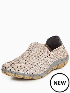 adesso-layla-stretch-elastic-comfort-flat-shoe-caramel