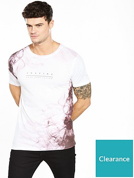 river-island-berry-smoke-fade-t-shirt