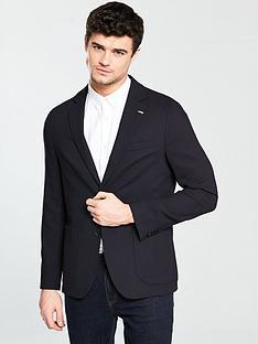 tommy-hilfiger-tommy-hilfiger-textured-standalone-blazer