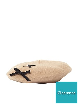 river-island-lace-up-beret