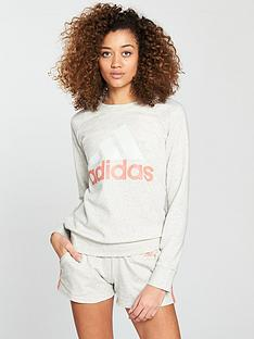 adidas-essentials-linear-sweater-light-grey-heather